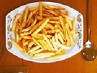 French fries, everyone loves them!
