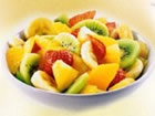 Choose your favorite fruit salad!